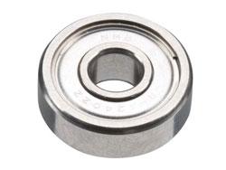 6 Fin Motor Heatsink GR #2700V2-GR 14mm