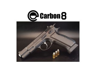 Carbon8 Cz75 2nd.ver / CO2ブローバック [CB01BK]