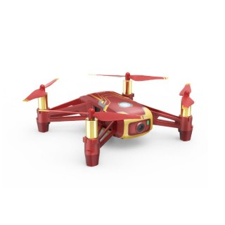 DJI TELLO IRON MAN EDITION [DJI-TELLOIRON-K1]]