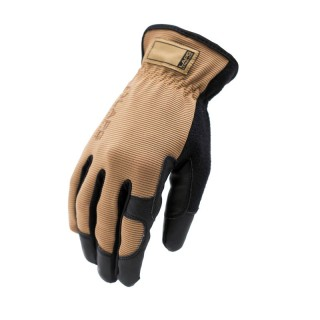 LA Police Gear Operator ET Glove 2.0(Coyote Tan/Small) [LAOP2-70-008]]