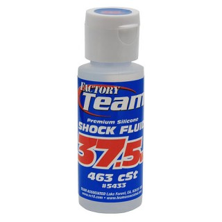 ASSOCIATED Factory Team Silicone Shock Fluid 37.5wt(463 cSt) [No.5433]]
