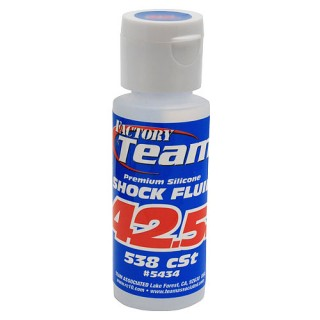 ASSOCIATED Factory Team Silicone Shock Fluid 42.5wt(538 cSt) [No.5434]]