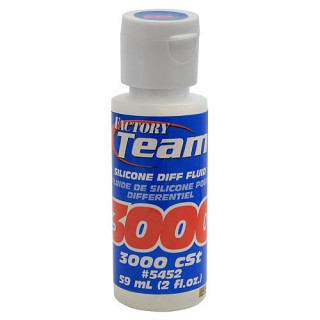 ASSOCIATED Factory Team Silicone Diff Fluid 3000 cSt [No.5452]]